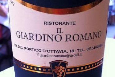 Il vino del Buon Ricordo